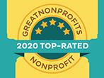 Great Non Profits Badge